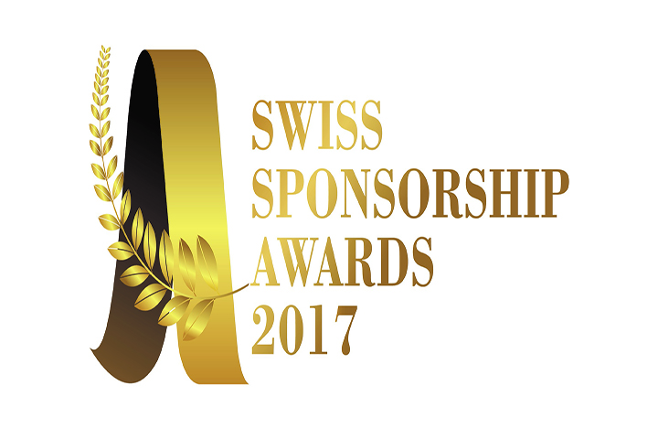 Swiss Re Corporate Solutions wins Best International Campaign at the Swiss Sponsorship Awards | Swiss Re